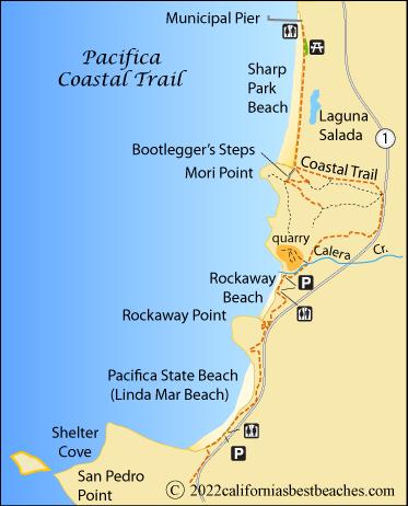 Best Beach In Pacifica Ca