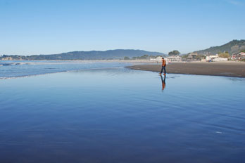 Stinson Beach, Marin County, CA