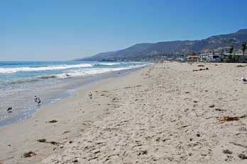 Zuma Beach, Los Angeles County, CA