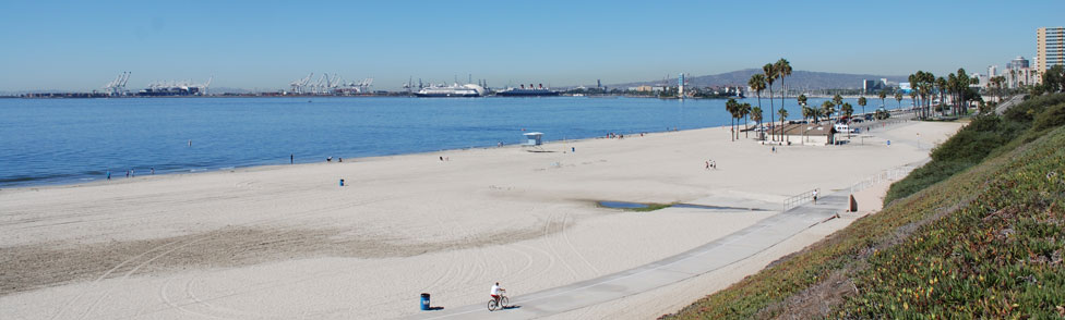 Long Beach California S Best Beaches