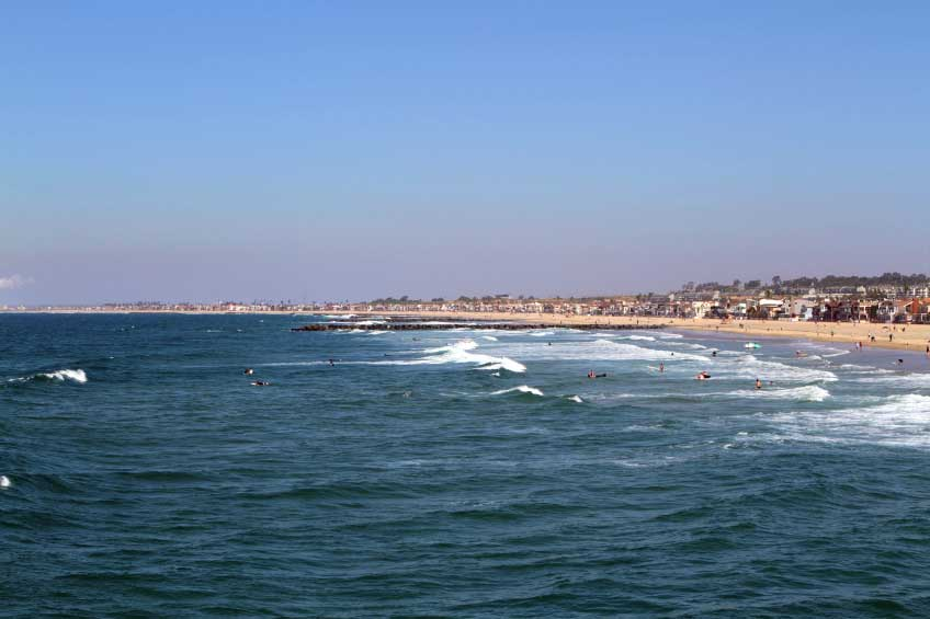 Newport Beach, Orange County, CA