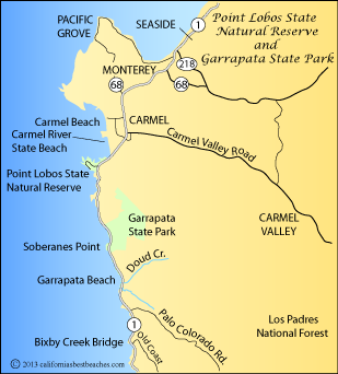 point lobos state reserve trail map with Point Lobos Directions Mob on East Yosemite Valley also Glen Alpine Trail Map as well Point lobos directions mob further Park Map besides 040211 Ptlobos.